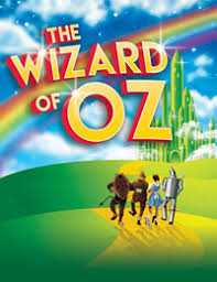 Park Ridge Middle School proudly presents the theater production of The Wizard of Oz